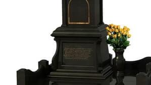Вертикальные памятники Мичуринск памятник с ангелом Нариманов