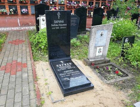 Памятники надгробия краснодар цена Сызрань котельники кладбище
